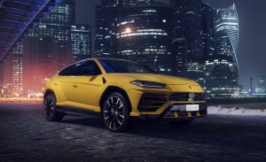 El nuevo Lamborghini Urus completa su vuelta al mundo en 4 meses