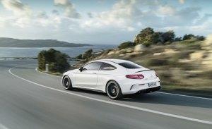 Tobias Moers apunta al futuro Mercedes-AMG C63 como un modelo híbrido