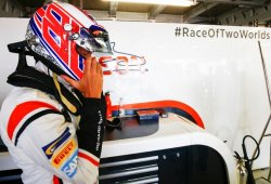 Alonso sostiene que la entrada de Button en el WEC es buena para el automovilismo