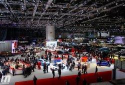Análisis Salón de Ginebra 2018: más berlinas que SUV pero sin apuntar a un cambio de tendencia