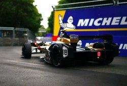 Diez puestos de sanción para Lotterer en el ePrix de Berlín
