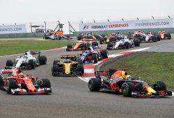Así te hemos contado la carrera del Gran Premio de China de F1 2018