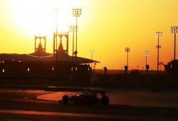 Así te hemos contado los entrenamientos libres del GP de Bahréin de F1 2018