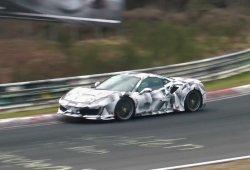 El nuevo Ferrari 488 Pista también ruge en Nürburgring
