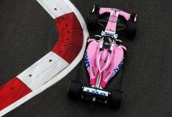 """Force India se ve fuerte: """"Tenemos aquí el coche que debimos tener en los test"""""""