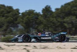 El 'Gen 2' de la Fórmula E, entre monoplaza y prototipo