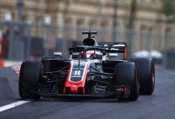"""Grosjean, hundido por su accidente durante el SC: """"Pido disculpas al equipo"""""""