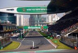 """El coche de seguridad paraliza las opciones de Haas: """"Fue un día muy complicado"""""""