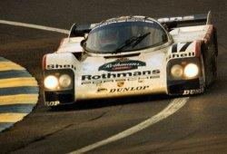La historia de Le Mans: miríadas de Porsches (1981-1987)