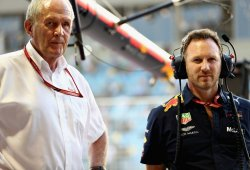 """Horner y Marko: """"Verstappen necesita controlarse un poco, la sanción ha sido justa"""""""
