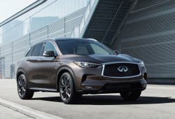 Infiniti producirá coches en China para su venta local