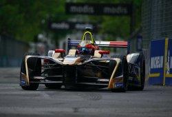 Jean-Eric Vergne conquista el ePrix de París ante su público
