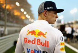"""Verstappen responde a Hamilton: """"Es muy fácil culpar al piloto más joven"""""""