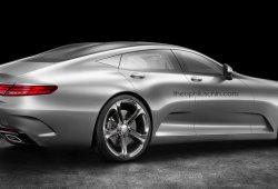Mercedes EQS: confirmado el nuevo sedán eléctrico de lujo