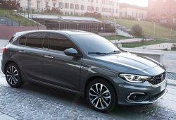 La gama del Fiat Tipo incorpora nuevas versiones Business
