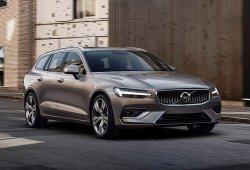 Volvo V60 2018: la nueva generación ya tiene precios en España