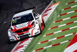 Previo y horarios del WTCR 2018 en Hungaroring