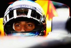 """Ricciardo resurge y apunta al podio: """"Los Mercedes están a tiro"""""""