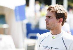 Tom Dillmann sustituirá a Mortara en el ePrix de Berlín