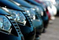 Los coches vendidos en 2017 en 144 países de todo el mundo