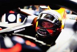 Verstappen lamenta su incidente con Vettel, pero afirma que será fiel a su estilo