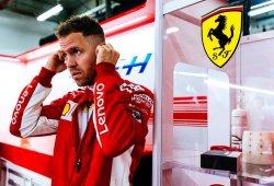 """Vettel sobre Verstappen: """"Sólo tenía que haber esperado una vuelta más"""""""