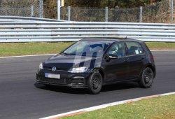 Volkswagen Golf 8: las primeras imágenes de la nueva generación