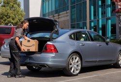 Volvo ofrece en EEUU el servicio de entrega en vehículo a través de Amazon Key