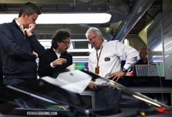 Whiting justifica la salida del 'Safety Car' ante las críticas de Vettel
