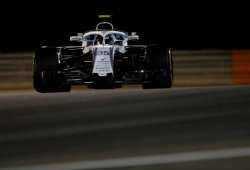 """Williams agrava su crisis: """"En términos de posición, no estuvimos en ninguna parte"""""""