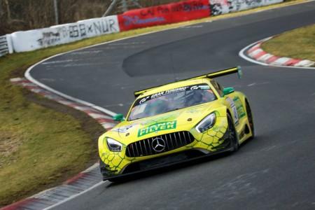 Dani Juncadella competirá en las 24 Horas de Nürburgring