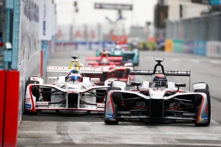 Highlights del ePrix de Roma de la Fórmula E 2017-18