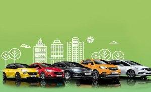Opel BiFuel GLP, por qué es la opción eco que debes contemplar