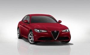 La gama del Alfa Romeo Giulia recibe el acabado Executive