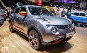 Nissan Juke 2018: todos los precios del renovado crossover urbano