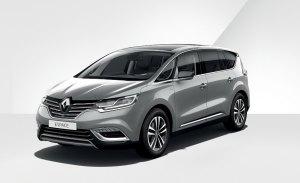 Renault Espace Limited: todos los precios del nuevo acabado
