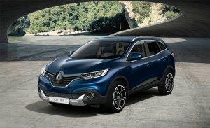 La gama del Renault Kadjar también incorpora el acabado S-Edition