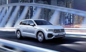 El nuevo Volkswagen Touareg 2018 ya tiene precios en el mercado español
