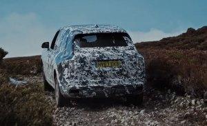 El nuevo Rolls-Royce Cullinan muestra su capacidad todo-terreno en vídeo por Escocia