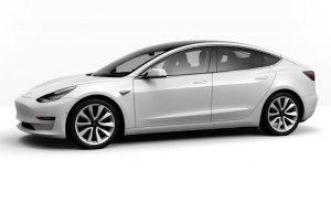 Luces y sombras en los resultados del análisis del despiece del Tesla Model 3