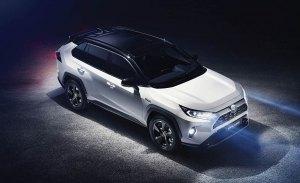 ¿Cuándo llegará el nuevo Toyota RAV4 a Europa? Habrá que esperar a 2019