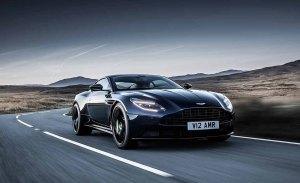 Aston Martin DB11 AMR: la opción más prestacional ya es una realidad