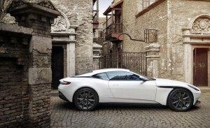 La web de Aston Martin filtra la existencia del nuevo DB11 AMR