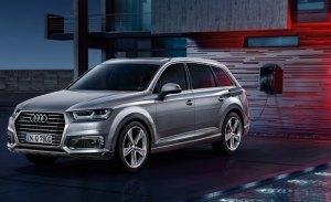 Audi elimina el Q7 e-tron de la oferta en Holanda ante la llegada del primer crossover eléctrico