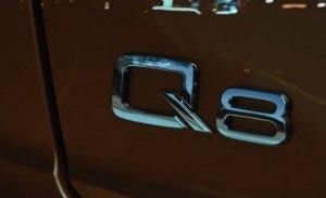 Audi Q8: comienza el destape con una elaborada campaña de teasers