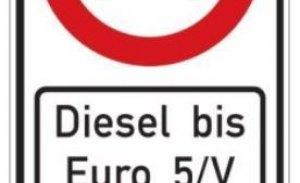 Los ayuntamientos de Alemania ya pueden prohibir la circulación de la mayoría de los diésel
