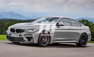 Exclusiva: BMW ofrecerá un M4 Gran Coupé en la próxima generación