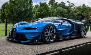 Bugatti ha desarrollado un nuevo y aún secreto modelo de edición limitada