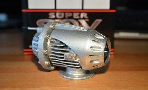 Válvula de descarga para el turbo, lo que necesitas saber