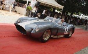 Un Ferrari 335 S de 1958 vence el Concorso d'Eleganza Villa d'Este 2018